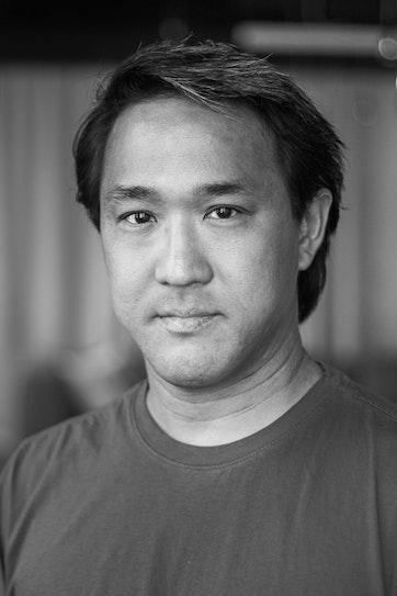 Portrait of Chikai Ohazama