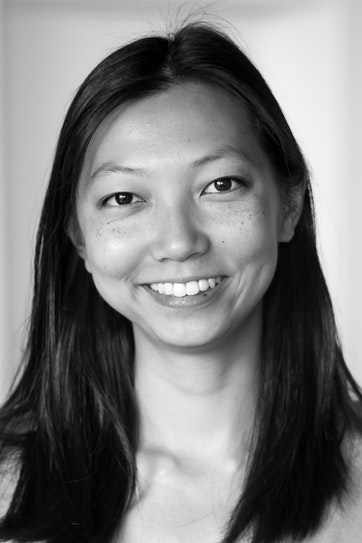 Portrait of Delenn Chin