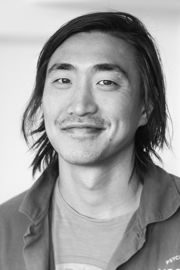 Portrait of Jason Hwang