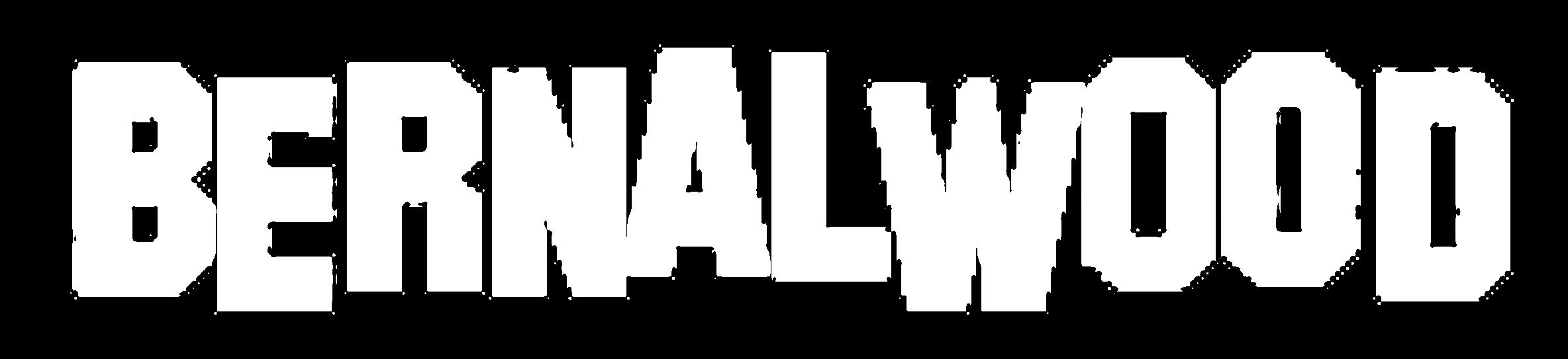 Bernalwood logo