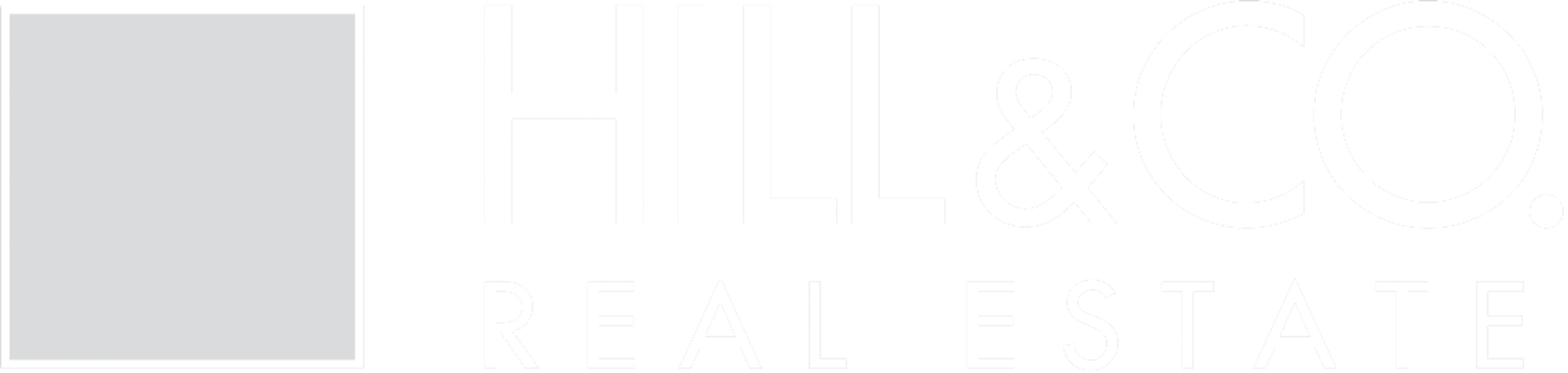 Hill and Co. logo