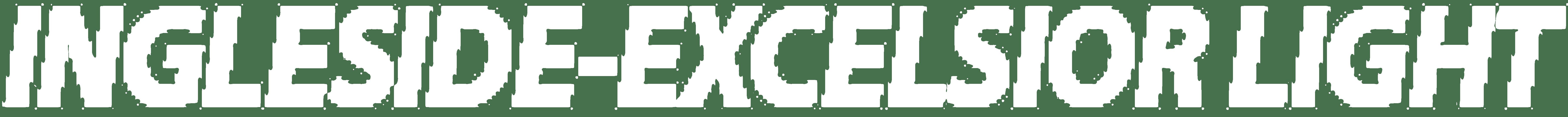 Ingleside-Excelsior Light logo
