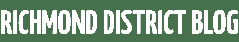 Richmond Blog logo
