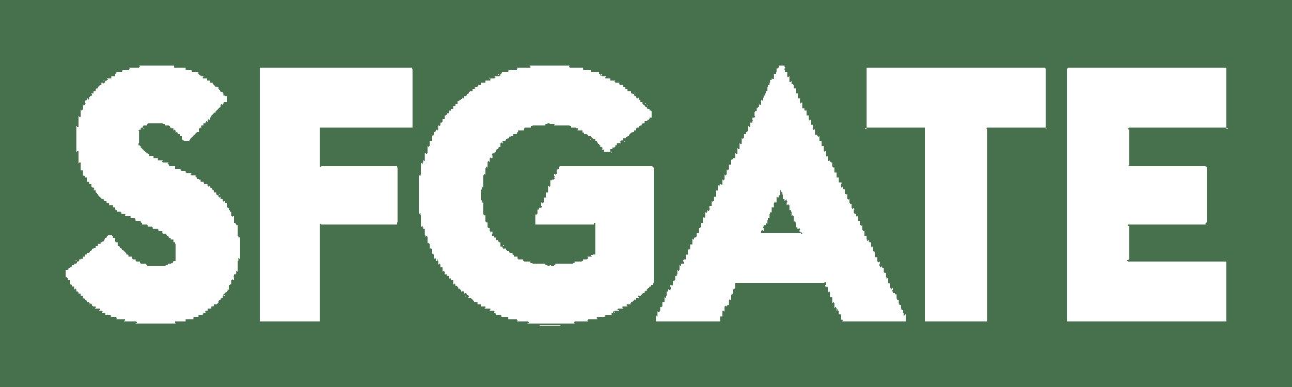 SFGate logo